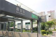 新锦安壹号公馆交通图