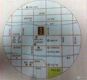 金润城交通图