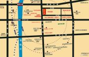 海韵国际交通图