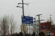 锦江城市花园交通图