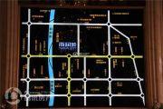 雨润城交通图