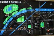 百岛绿城交通图
