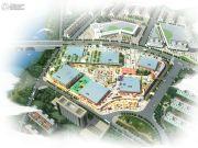 梓江新城规划图