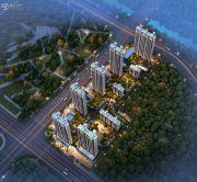 碧桂园公园上城规划图