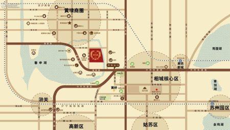 华宇锦绣花城