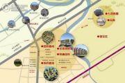 宗裕・悦府鑫城规划图