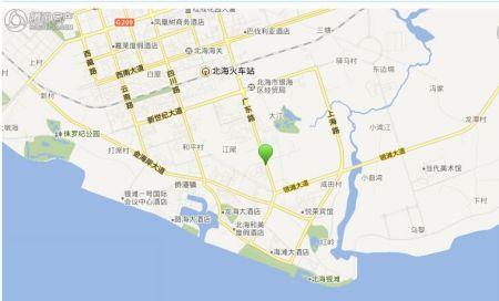 中南锦绣海岸