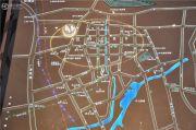 绿地新里缇香公馆规划图