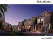 阳西温泉城外景图