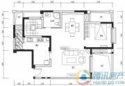 西班牙森林0室0厅0卫175平方米户型图