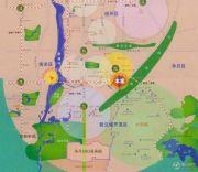 月伴林湾交通图