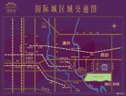 圣拉斐尔小镇东区交通图