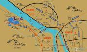 福州恒大山水城交通图