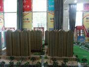 U乐广场沙盘图
