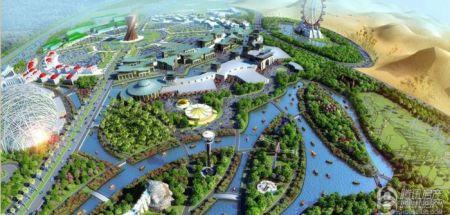 三沙源国际生态文化旅游度假区