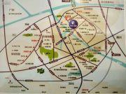 保利锦城交通图