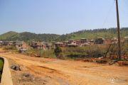 香山庄园外景图