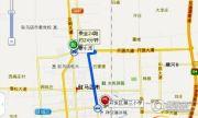 香水湾交通图