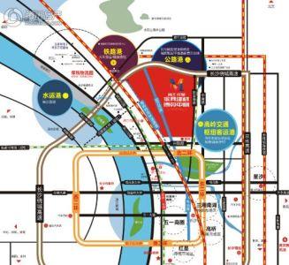 香江红星家具建材博览中心