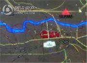 兰石豪布斯卡交通图