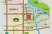 滨水花城规划图
