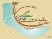 锦绣清江交通图