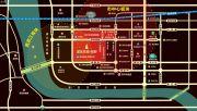 汉水名城・阅府规划图