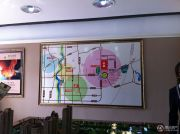 恒大帝景规划图