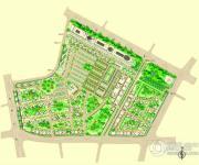 合和新城规划图