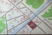 金轮津桥华府规划图