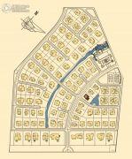 中海黄金海岸348平方米户型图