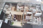 保利悦都5室2厅2卫118平方米户型图