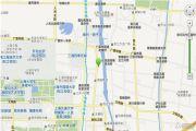 龙湖新壹城交通图