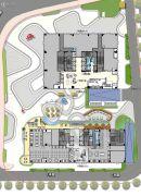 永恒智慧广场规划图