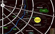 海上海十里洋场交通图