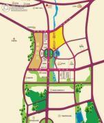 宏源大景城交通图