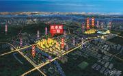 明华名港城二期规划图