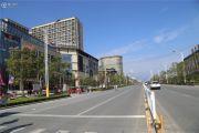 中国硒都茶城实景图