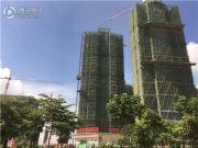 南宁恒大城实景图