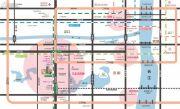 万隆城市广场交通图