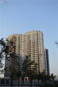 溪苑兰亭实景图
