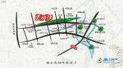 果岭湾交通图