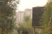 玉泉新城实景图
