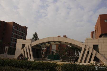 漳州角美万达广场