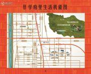 千秋学府里交通图