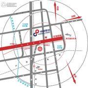 中部智谷产业园交通图