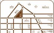 浦江国际交通图