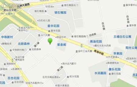森宇・东方国际大厦