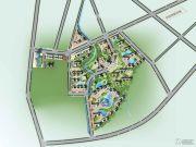 大欣世纪花园2期规划图