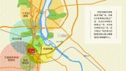 象山博望园交通图